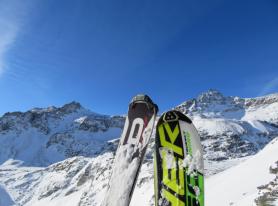 Bedrijfsuitje wintersport
