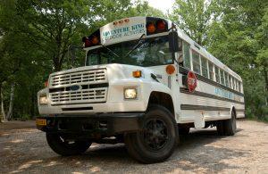 BN-LH-82 Amerikaanse Schoolbus