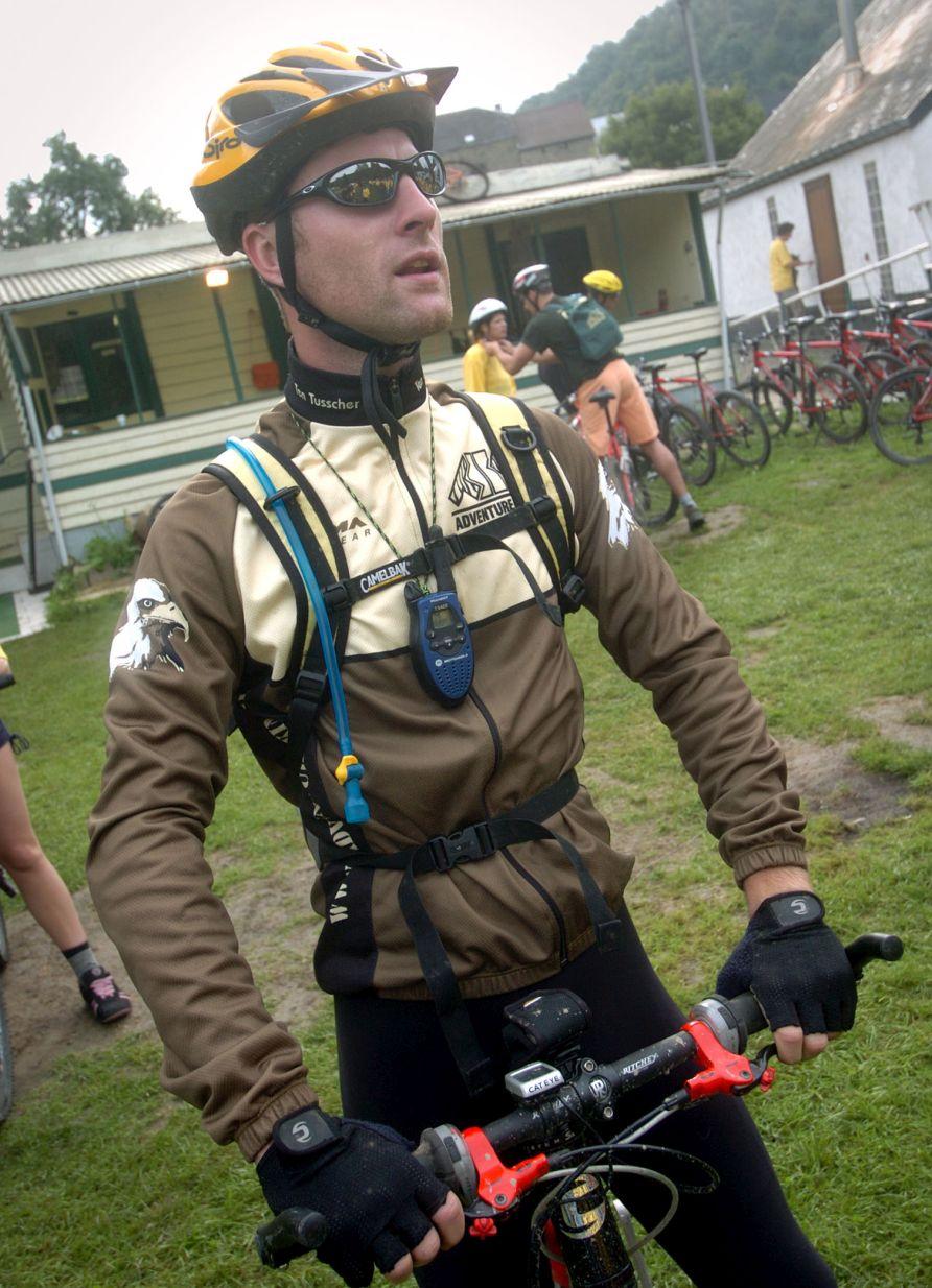 Mountainbike Twente