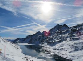 Wintersport Bedrijfsuitje Obervellach