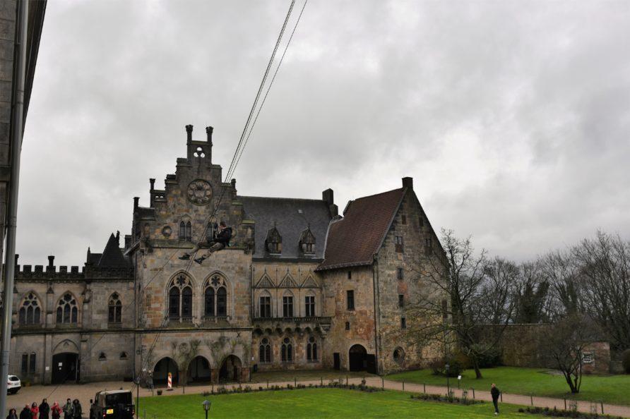 tokkel kasteel